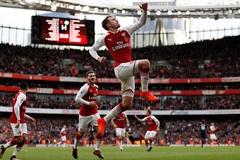 """Arsenal ngược dòng bắn hạ """"Thiên nga đen"""""""
