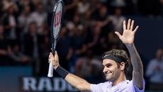 Federer đại chiến Del Potro ở chung kết Basel Open