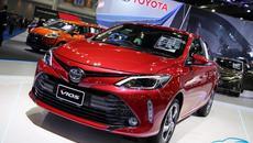 Nhiều ô tô 'hot' Toyota và Hyundai giảm giá 'sập sàn', về mốc 500 triệu
