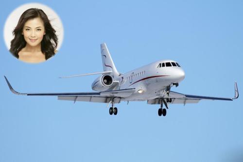 Điểm mặt loạt sao sắm máy bay riêng để chứng tỏ đẳng cấp