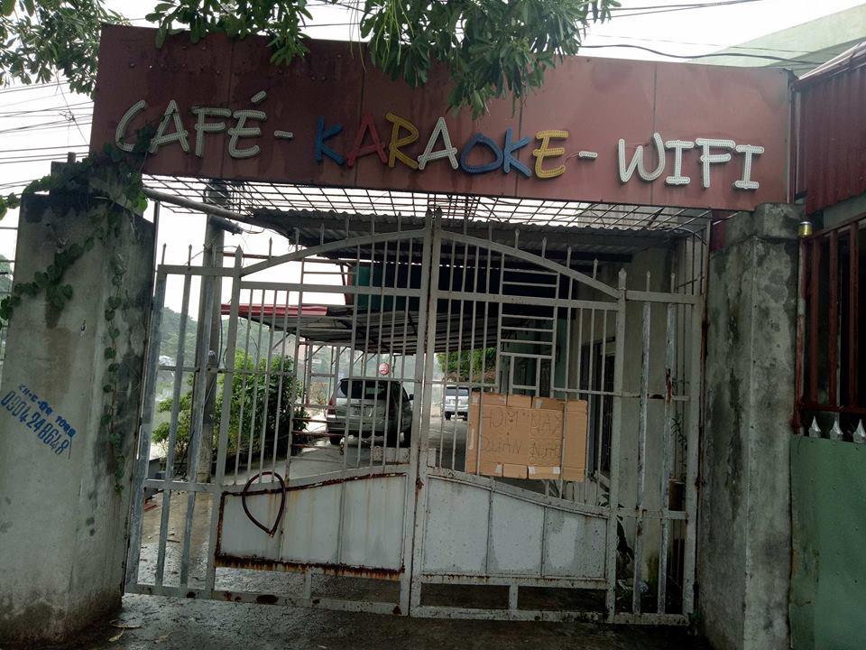 Đột nhập quán cà phê ven sông, tóm 15 đối tượng sử dụng ma tuý