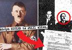Tài liệu của CIA hé lộ tin sốc về trùm phát-xít Hitler