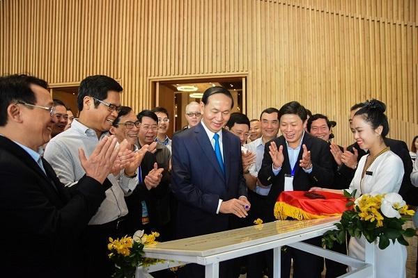 chủ tịch nước Trần Đại Quang,Trần Đại Quang,APEC 2017,APEC Việt Nam,hội nghị APEC