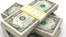 Tỷ giá ngoại tệ ngày 30/10: USD ở mức cao