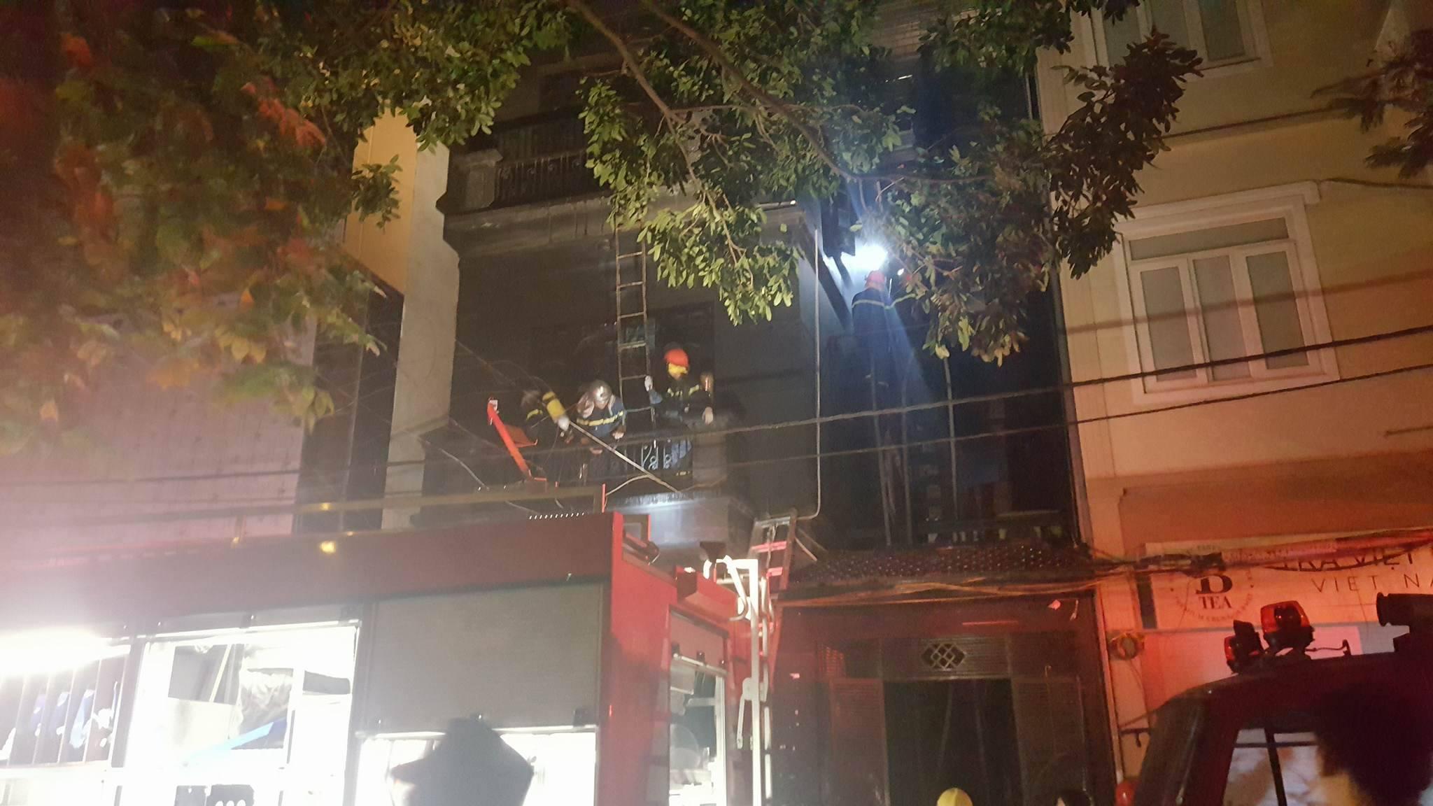 cháy,hỏa hoạn,cháy quán karaoke,phòng cháy chữa cháy