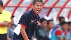 """Lo sốt vó, ông Tuấn """"con"""" vẫn mơ lại đi World Cup"""