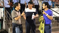"""Phớt lờ """"lính"""" Công Vinh, cộng sự HLV Park Hang Seo chấm ai cho tuyển VN?"""