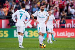 """Ronaldo im lặng, Real thua bẽ bàng """"đàn em"""" Barca"""