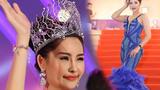 Đặng Thu Thảo bức xúc BTC Hoa hậu Đại Dương, mong muốn tước vương miện tân Hoa hậu
