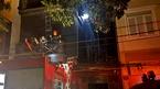 Hà Nội: Lại cháy quán karaoke, dùng búa tạ phá tường