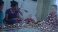 Công ty giải trí chuyên đánh bạc bằng game bắn cá