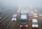 Kỹ năng lái xe ô tô an toàn trong điều kiện sương mù
