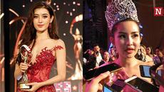 Huyền My, Hoa hậu Đại dương làm dư luận dậy sóng