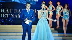 MC Phương Mai lên tiếng vụ 'quên tên' ở Hoa hậu Đại dương 2017