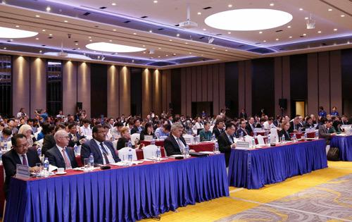 APEC 2017: Ưu tiên tăng trưởng bao trùm