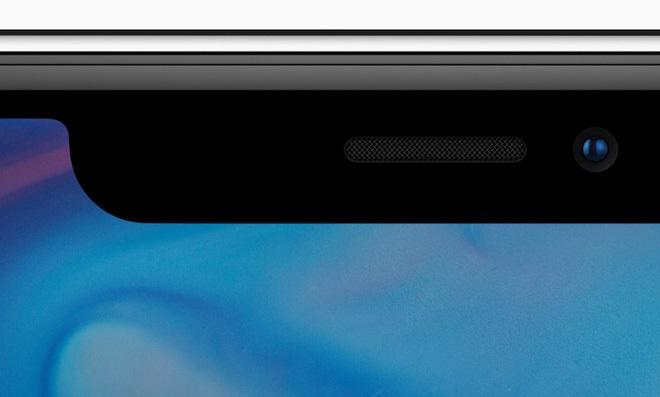 iPhone 2018 vẫn có camera TrueDepth nhưng sẽ không bị chậm hàng