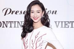 Xem người đẹp dùng tiếng Anh lưu loát ở thi hoa hậu