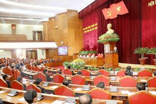 Nghị quyết về tăng cường công tác bảo vệ, chăm sóc và nâng cao sức khỏe nhân dân