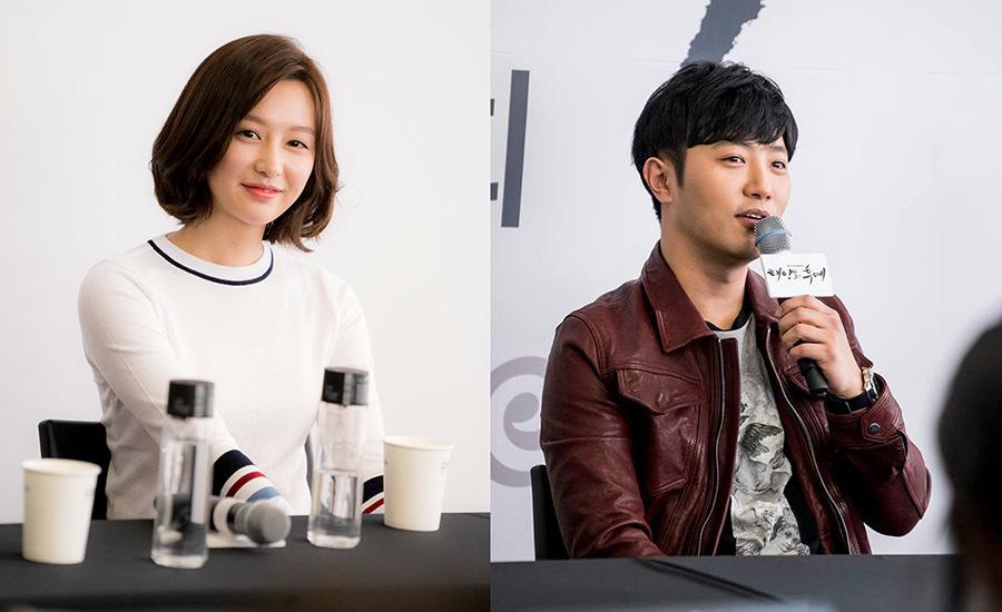 Tiết lộ dàn siêu sao xuất hiện trong đám cưới Song Joong Ki và Song Hye Kyo