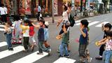 Cảm phục văn hóa giao thông của người Nhật