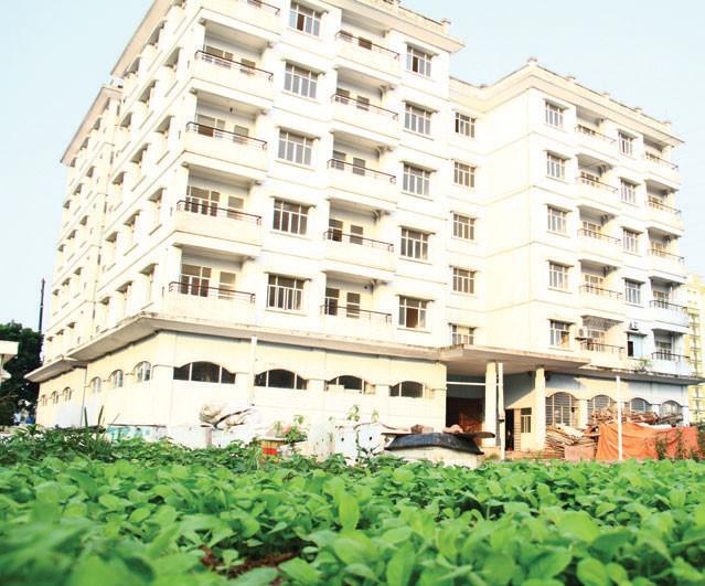 nhà tái định cư,chất lượng chung cư,nhà thương mại