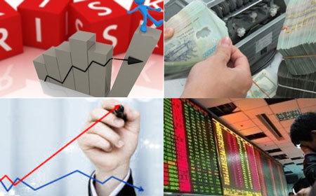 chứng khoán,cổ phiếu ngân hàng,cổ phiếu bất động sản,VN-Index,cổ phiếu chứng khoán,Cường Gia Lai,Nguyễn Quốc Cường,Cường đôla,Trịnh Văn Quyết,Trần Kim Thành
