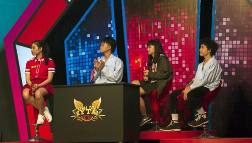 MC Quyền Linh,MC Quang Bảo,MC Lê Lộc,Giải mã kỳ tài,Giải mã kỳ tài 2017