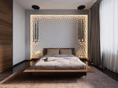 Tư vấn sử dụng giấy dán tường Hàn Quốc cho phòng đọc sách tại TPHCM phòng ngủ,thiết kế,nội thất,trang trí nhà