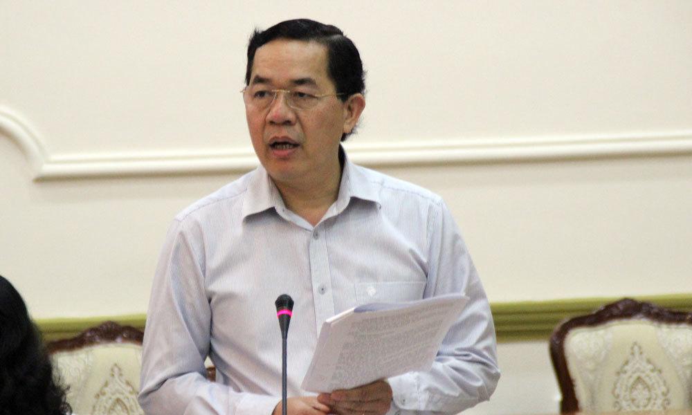 'TP.HCM không có đất sống cho DN làm ăn thiếu đạo đức'