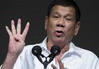 Ông Duterte muốn Mỹ thôi dọa Kim Jong Un
