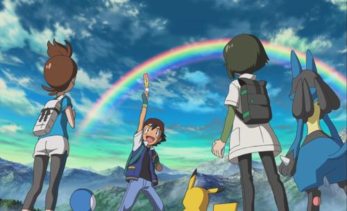 Pokémon tiếp tục tấn công màn ảnh rộng