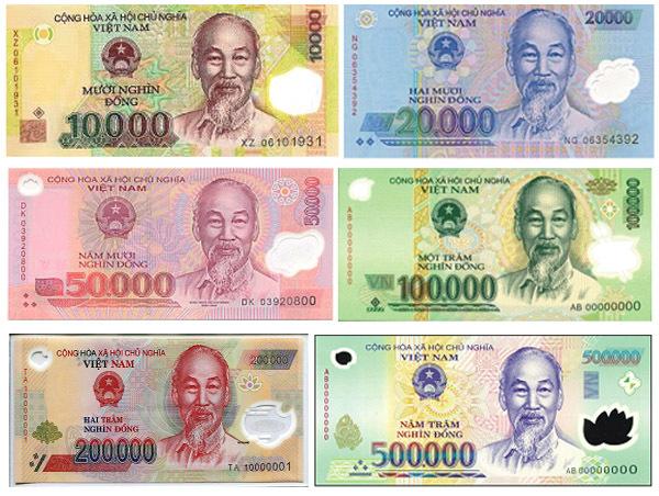 Đồng tiền Việt Nam thuộc nhóm ổn định nhất Châu Á - VietNamNet