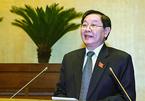 Bộ trưởng Nội vụ hứa không tăng thêm biên chế