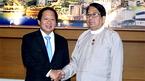 Hợp tác truyền thông hiện thực hoá quan hệ toàn diện Việt Nam - Myanmar