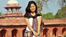 Hành trình của cô gái xin nghỉ việc để đi du lịch 3 năm
