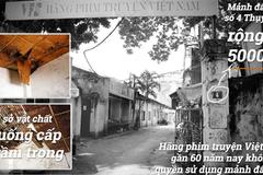Tin mới nhất liên quan đến Hãng phim truyện Việt Nam