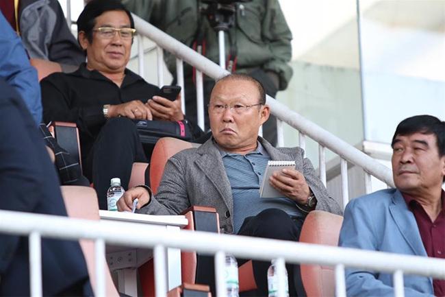 v league nhung vong cuoi doi hlv park hang seo thap them lua - Nhiều thách thức cho ông thầy người Hàn