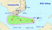 Thời tiết 31/10: Biển Đông hứng áp thấp, Hà Nội lạnh 16 độ