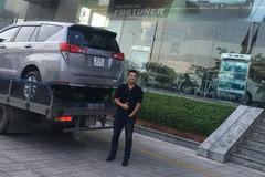 Ô tô Toyota Innova đắt giá nhất Việt Nam nhờ biển khủng 6 số 1