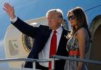 Đệ nhất phu nhân Mỹ sẽ tháp tùng Tổng thống Trump đến châu Á