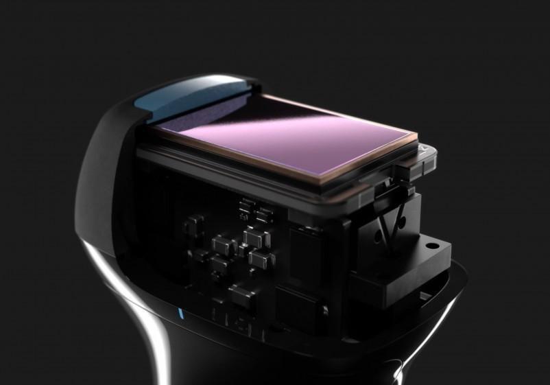 Dùng iPhone để chẩn đoán ung thư
