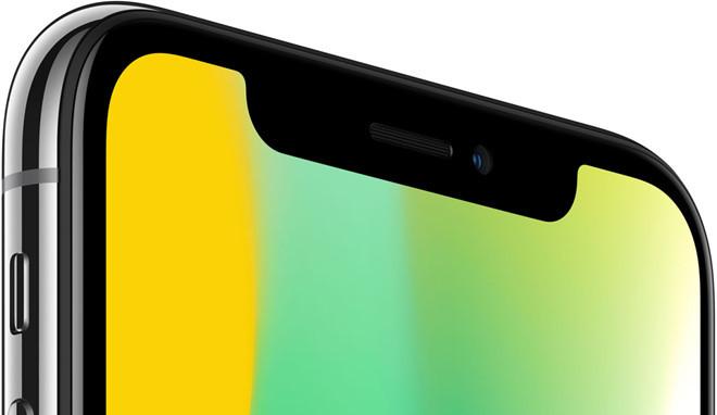Cảm nhận đầu tiên về iPhone X: Siêu tối giản