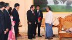 Phó Tổng thống Myanmar: Sẽ cấp phép tối đa cho DN Việt Nam