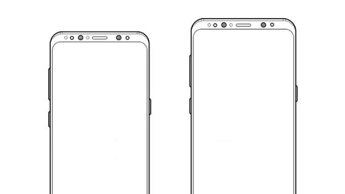 Samsung sẽ loại bỏ jack cắm tai nghe 3,5mm trên Galaxy S9?