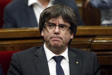 Thủ hiến bị sa thải của Catalonia xin tị nạn ở Bỉ?