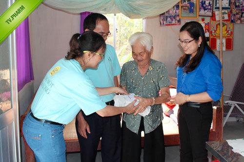 TV. PHARM - 25 năm chăm sóc sức khỏe cộng đồng