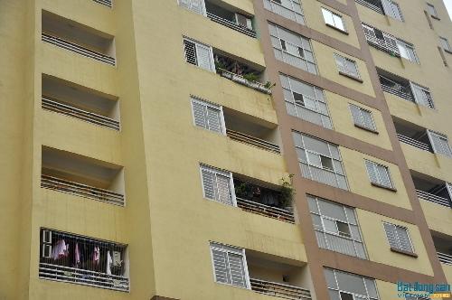 Hà Nội: Nhiều khu tái định cư chưa có người ở