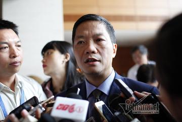 Bộ trưởng Công thương tiết lộ lý do chuyển Khaisilk sang công an