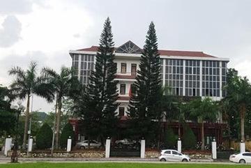 Yên Bái có quyền Giám đốc Sở Tài nguyên & Môi trường