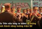 Triều Tiên tung video nông trường triệu đô xua tan tin đồn đói kém